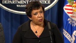 A.G. Lynch: Suing to Stop N.C. 'State-Sponsored Discrimination'