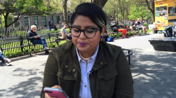 Sonia Guiñansaca's Poems Describe Immigrants' Difficult Journeys