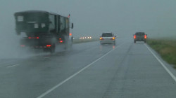 Heavy Rains Cause Flooding, Accidents in Texas