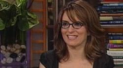 Flashback! Watch Tina Fey talk 'Mean Girls' on TODAY in 2004