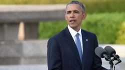 Watch President Obama's Full Remarks at Hiroshima