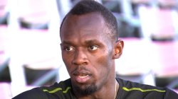Usain Bolt isn't worried about Zika virus: Mosquitoes 'can't catch me'