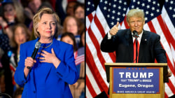 Donald Trump and Hillary Clinton in dead heat: New poll