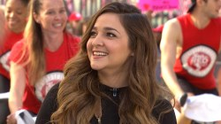 'The Voice' winner Alisan Porter: 'I was shocked'