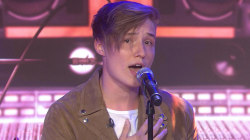 Isac Elliot performs hit single 'What About Me'