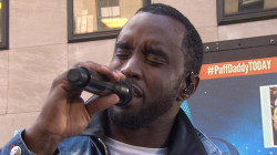 Puff Daddy performs 'Coming Home' live on TODAY