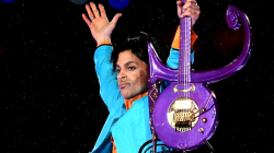 Prince's death: Star-studded private memorial held in Beverly Hills
