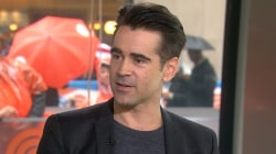 Colin Farrell on 'absurd' new film, Met Gala and Harry Potter prequel