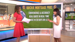 'Quickie mortgages': Are they really as easy as they claim?