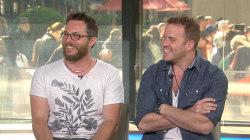 'Warcraft' actor Rob Kazinsky and director Duncan Jones talk about film