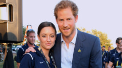 Invictus Games: Sergeant who returned medal to Prince Harry speaks out