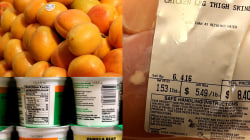 'Sell by' dates on food: Congress moves to end the confusion