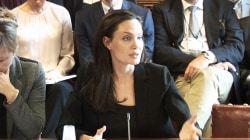 Angelina Jolie joins London School of Economics as visiting professor
