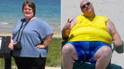 Joy Fit Club: Our latest members lost 400 pounds!