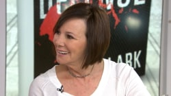 Marcia Clark talks about O.J., Chris Darden, Fred and Kim Goldman