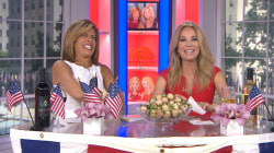Which workouts suit Kathie Lee and Hoda best?