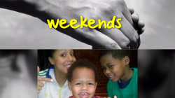What moms really wish they were doing on the weekends