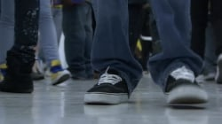 Ban skinny jeans to prevent bullying? School district's idea enrages parents