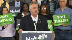 Gov. Terry McAuliffe faces FBI probe for possible campaign violations