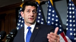 Paul Ryan 'not ready' to endorse Donald Trump amid GOP turmoil