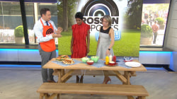 How to avoid barbecue accidents: It's Rossen Reports live!