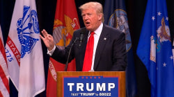 Analyst: Third-party candidacy could be trouble for Donald Trump