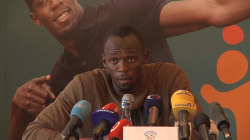 Usain Bolt Lends Support as Bach Promises Zero Tolerance on Doping