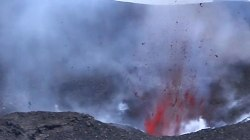 Watch Mount Etna's Spectacular Display of Power