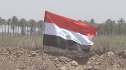 Iraqi Forces Launch Offensive On Fallujah