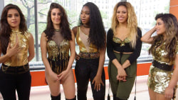 Fifth Harmony plays 'Would You Rather?'