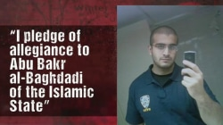 FBI Releases Transcript of Orlando Gunman's 911 Call
