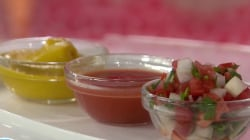 Here are the healthiest (and unhealthiest!) condiments