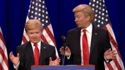 Teen who imitates candidates will appear with Jimmy Fallon