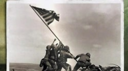 Iwo Jima flag raiser wrongly identified in photo, Marines admit