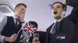 Britain's Vote to Leave EU Sends Global Markets Plummeting