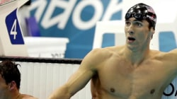 Michael Phelps opens up about 5th Olympic try, stint in rehab