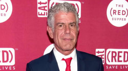 Don't waste your money on this kitchen item, Anthony Bourdain says