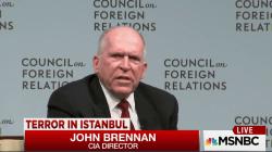 CIA Director warns of attack in U.S.