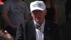 Trump Struggles to Unite GOP