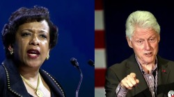 Attorney General's Private Meeting With Bill Clinton Raises Questions