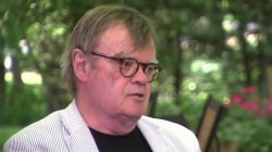 Garrison Keillor Set to Host 'Prairie Home Companion' for Final Time