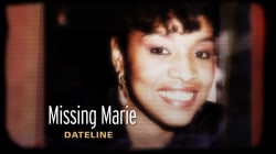 Dateline Trailer: Missing Marie