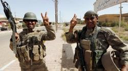ISIS Loses Control of Fallujah