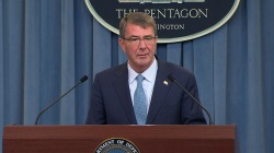 Defense Secretary Carter: 'We Are Ending the Ban on Transgender Americans in the Military'
