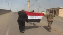 Iraqi Commander: Fallujah 'Fully Liberated' from ISIS