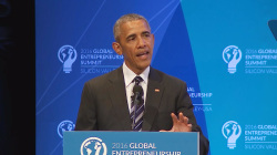 Obama on Brexit: Decision Will Not Change 'Special Relationship' With UK