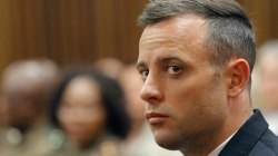 Reeva's Cousin: 'I Didn't See Any Love' for Pistorius