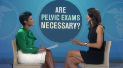 Do women need yearly pelvic exams? Dr. Natalie Azar weighs in