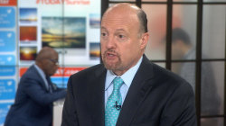 Jim Cramer on 'Brexit': 'One of the worst moves I've seen'