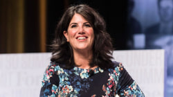 Monica Lewinsky supports Prince William's anti-bullying campaign